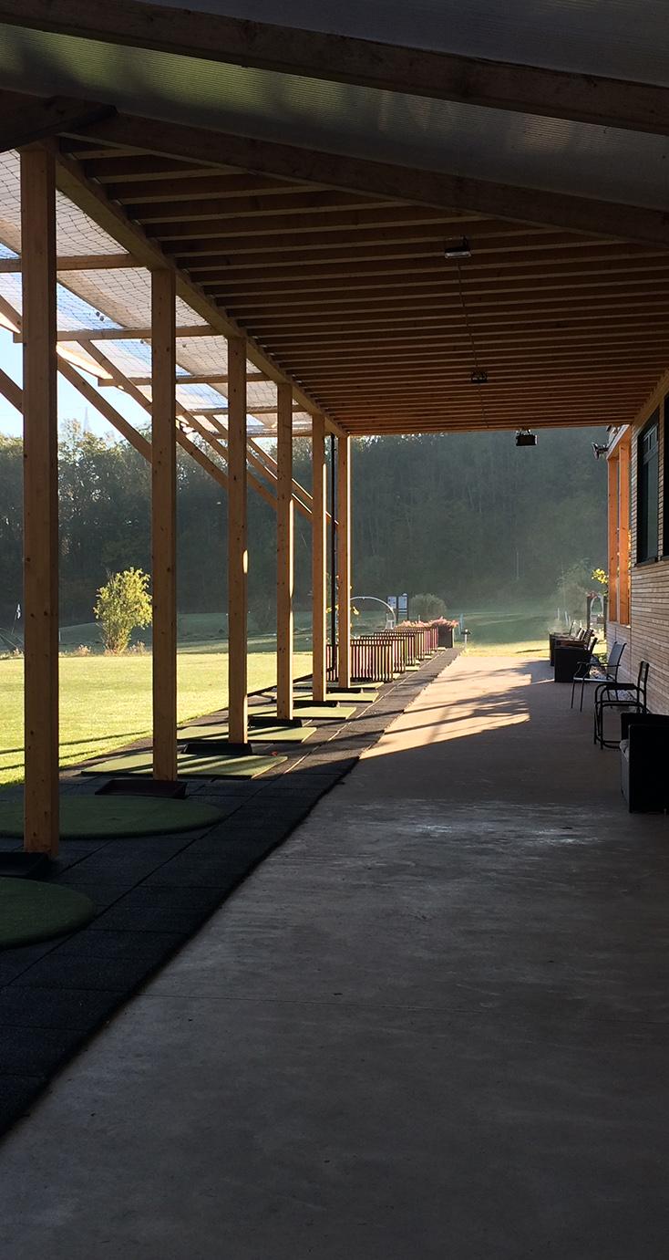 Lux Golf Center